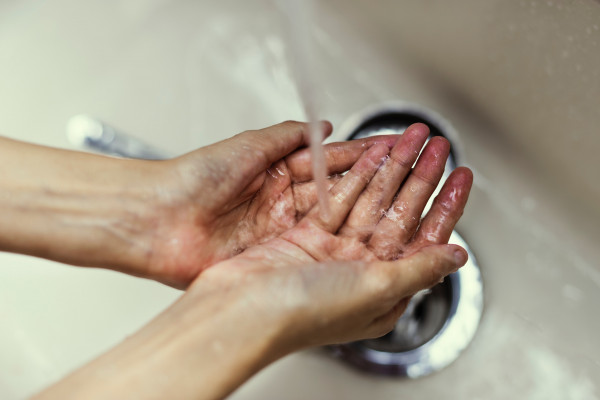 Does washing your hands make a difference? | Body Gut Mind